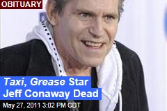 Jeff Conaway: Star of Taxi, Grease Dead at Age 60