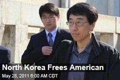 North Korea Releases American Eddie Jun After Six Months