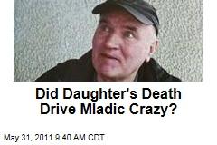 Tribunal Denies Ratko Mladic Bid to Avoid Extradition to the Hague