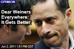 Juli Weiner to Anthony Weiner: It Gets Better