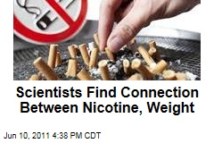 Smoking: Why Quitting Cigarettes Can Lead to Weight Gain