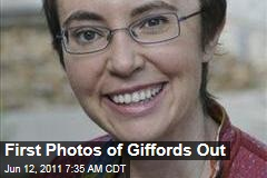 Gabrielle Giffords Photos: First Pictures of Congresswoman Released