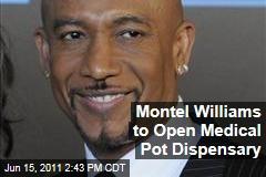 TV and Radio Personality Montel Williams to Open Medical Marijuana Dispensary in Sacramento