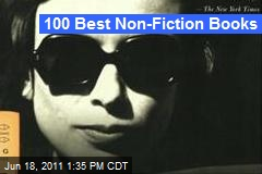 100 Best Non-Fiction Books