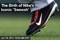Nike Swoosh Logo Design: Carolyn Davidson Reflects