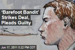 'Barefoot Bandit' Pleads Guilty to Federal Charges