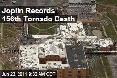 Joplin Tornado: