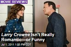 Larry Crowne Reviews: Julia Roberts, Tom Hanks Movie Is Mediocre at Best