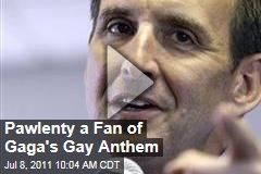 Tim Pawlenty Likes Lady Gaga's Gay Anthem, 'Born This Way'