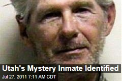 Utah's Mystery 'John Doe' Inmate Identified as Phillip T. Beavers