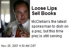 Loose Lips Sell Books