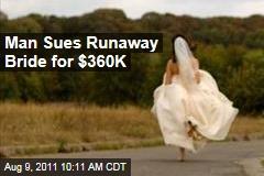 Malaysian Man Masran Abdul Rahman Sues Runaway Bride