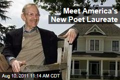 Philip Levine Named America's New Poet Laureate