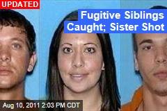 Three Dougherty Siblings in Custody in Colorado