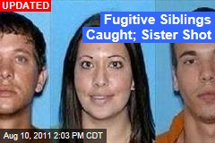 Three Dougherty Siblings in Custody in Colorado