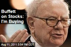 Warren Buffett Talks Credit Downgrade, Stock Market
