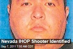 Carson City, Nevada IHOP Shooter Identified: Eduardo Sencion