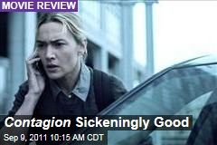 Movie Review Roundup: Steven Soderbergh's 'Contagion,' Starring Marion Cotillard, Kate Winslet, Jude Law