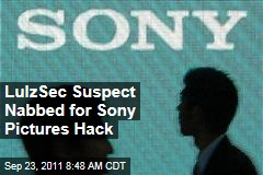 LulzSec Suspect Cody Kretsinger Nabbed for Sony Pictures Hack