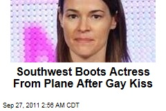 Southwest Boots L Word Star After Gal Pal Kiss