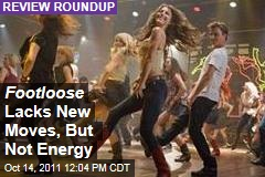 Footloose Movie Reviews: Remake Gets Middling Response From Critics