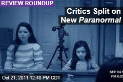 'Paranormal Activity 3' Movie Reviews: Film Critics Split on Latest Installment in Horror Franchise