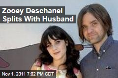 Zooey Deschanel and Death Cab for Cutie Singer Ben Gibbard Are Divorcing