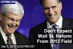 Joel Kotkin: President Obama, Newt Gingrich, Mitt Romney All Cozy With Wall Street