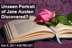 Paula Byrne Discovers Possible Unseen Jane Austen Portrait