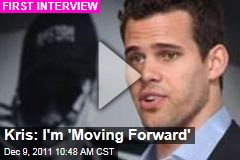 VIDEO: Kris Humphries to 'Good Morning America': I'm 'Moving Forward'