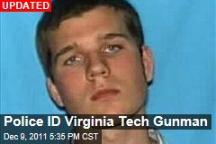Police Identify Virginia Tech Gunman as Ross Truett Ashley, 22
