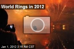 World Rings in 2012