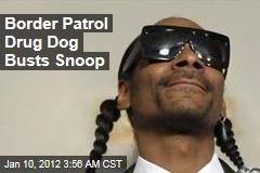 Snoop Dogg Busted by Border Patrol