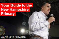 New Hampshire Primary: How Much Will Mitt Romney Win By?