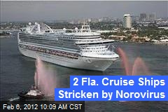 Cruise Lines News Stories About Cruise Lines Page Newser - Cruise ship norovirus