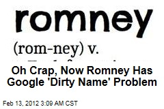 Spreadingromney.com threatens to redefine Mitt Romney for the Internet age