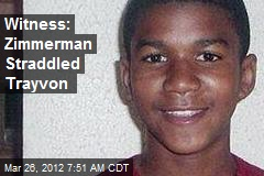Witnesses: Zimmerman Made No Effort to Help Trayvon