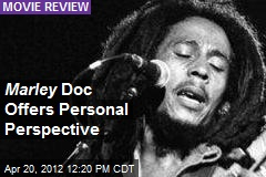 Marley Doc Offers Personal Perspective