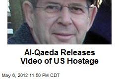 Al-Qaeda Releases Video of US Hostage