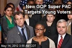 New GOP Super PAC Targets Young Voters