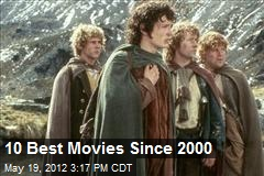 10 Best Movies Since 2000