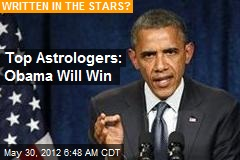Top Astrologers: Obama Will Win