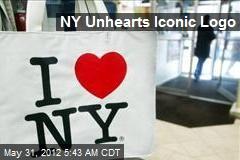 NY Unhearts Iconic Logo