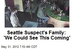 Seattle Shooting Suspect Identified