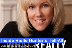 Inside Rielle Hunter's Tell-All