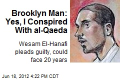Brooklyn Man: Yes, I Conspired With al-Qaeda