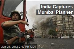 India Captures Mumbai Planner