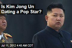 Is Kim Jong-Un Dating a Pop Star?