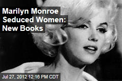 exclusives marilyn monroe lesbian affair year old girl new book