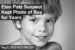 Killer of Etan Patz Kept Photo of Boy For Years